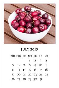 July 4x6 V