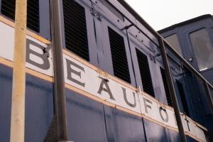 Beaufort car