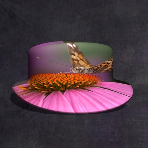 Windows 3D Hat